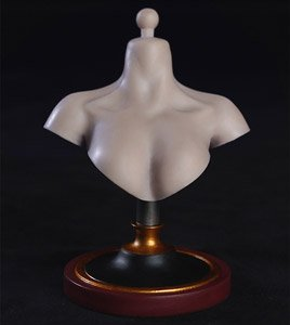 Female Bust Stand A (Fashion Doll)