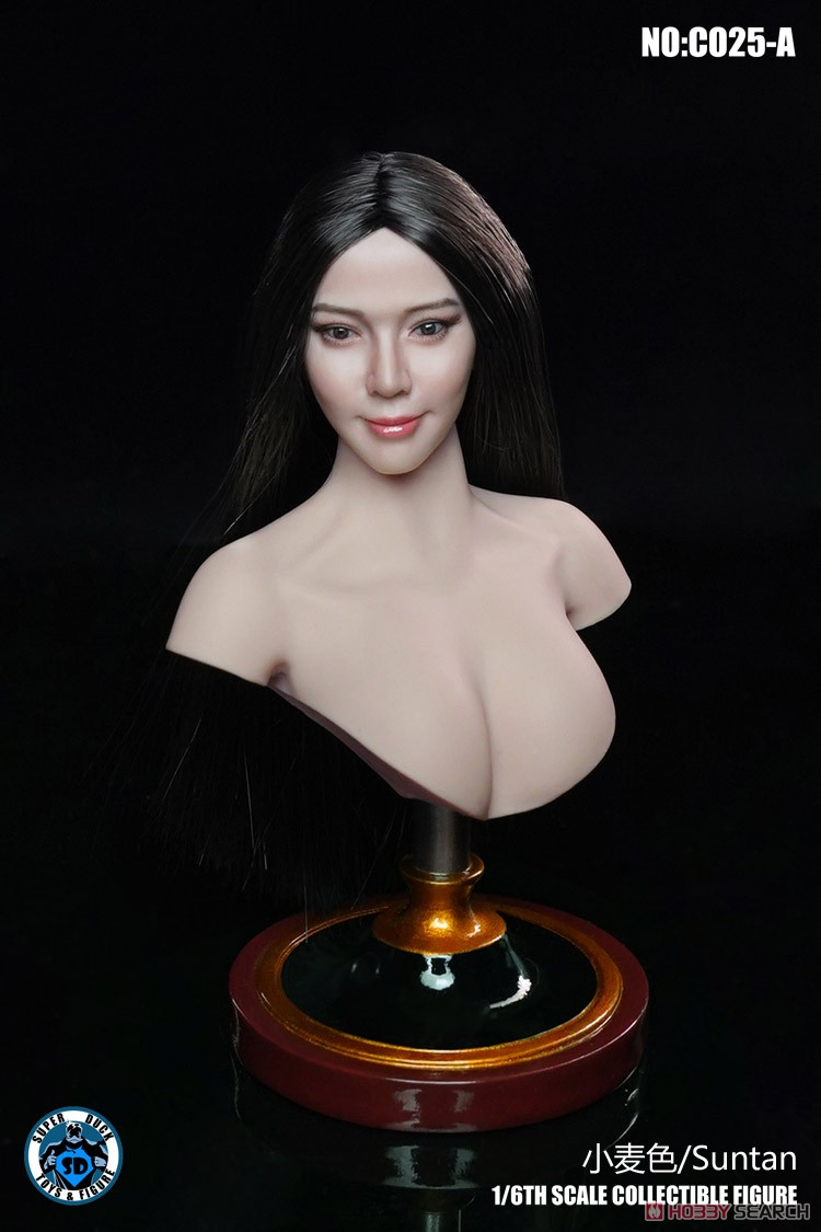 Female Bust Stand A (Fashion Doll) Other picture2