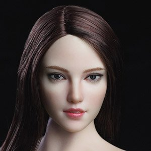 Female Head 018 C (Fashion Doll)