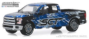 2017 Ford F-150 - SCT, Derive Systems (Diecast Car)