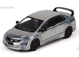 Honda Civic FD2 Mugen RR RAW Collection (Diecast Car)