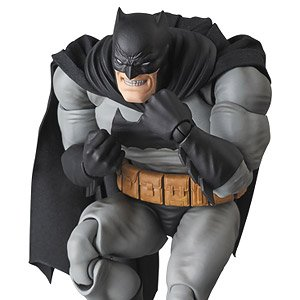 DC MAFEX Batman Action Figure Dark Knight Returns