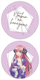 Nakano Nino The Quintessential Quintuplets Anime Dakimakura Body Pillows Case