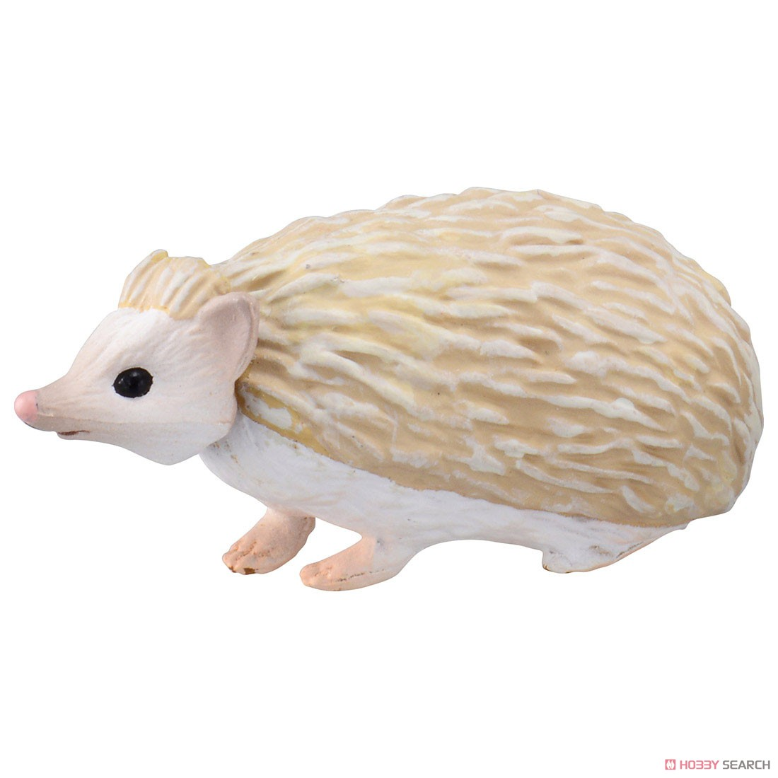 Japanese Zodiac Ania Rat (Hedgehog) (Animal Figure) Item picture4