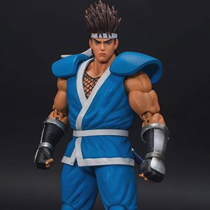 World Heroes Perfect Action Figure Hanzou Hattori (Fashion Doll)