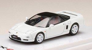Honda NSX (NA1) Type R 1992 チャンピオンシップホワイト (ミニカー)