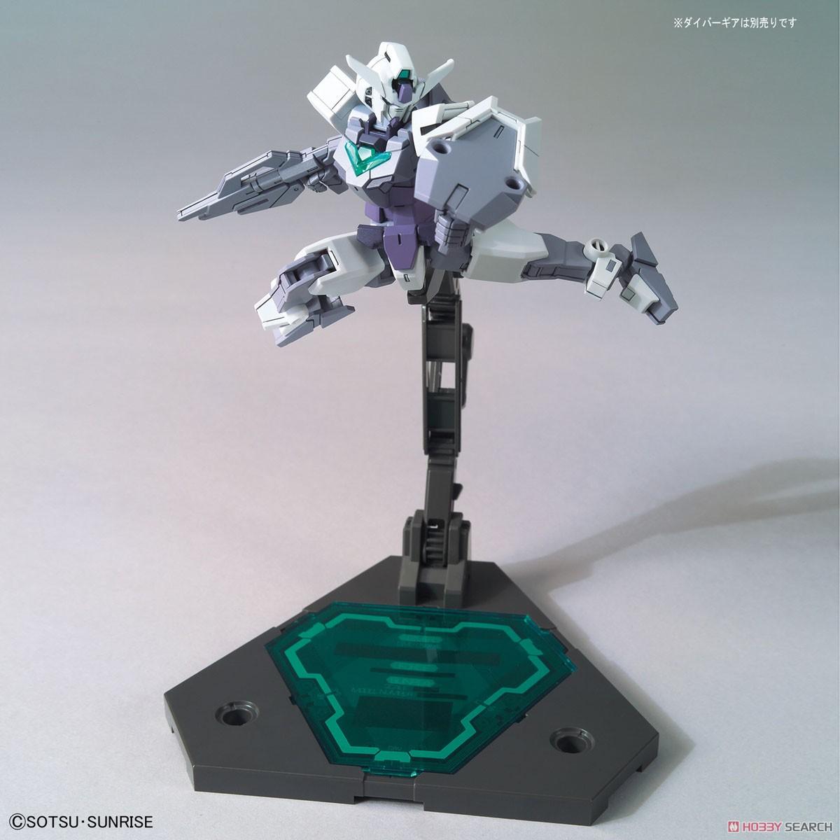 Core Gundam (G3 Color) & Veetwo Unit (HGBD:R) (Gundam Model Kits) Other picture4
