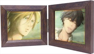 [Banana Fish] Music Box Red (Anime Toy)