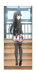 My Teen Romantic Comedy Snafu [Especially Illustrated] Yukino (Uniform) Big Tapestry (Anime Toy)