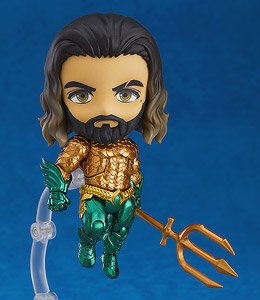 Nendoroid Aquaman: Hero`s Edition (Completed)