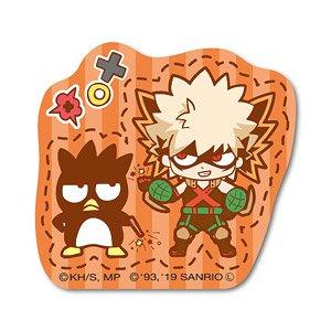 My Hero Academia Bakugo Katsuki Trading Coin Purse Pouch NEW