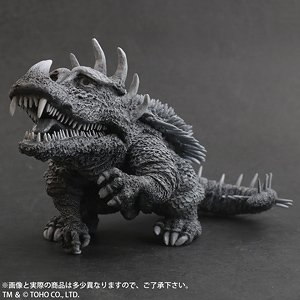 Defo-Real Anguirus (1955) (Completed)