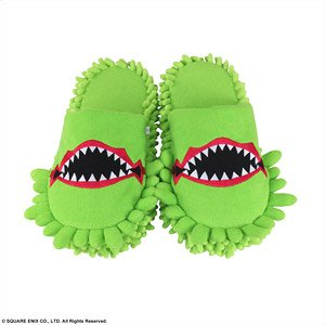 Final Fantasy Mop Slippers (Malboro) (Anime Toy)