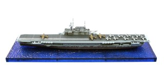F-toys 1//2000 Navy Kit of the World vol.2 Aircraft Carrier 10Pack BOX CANDY TOY