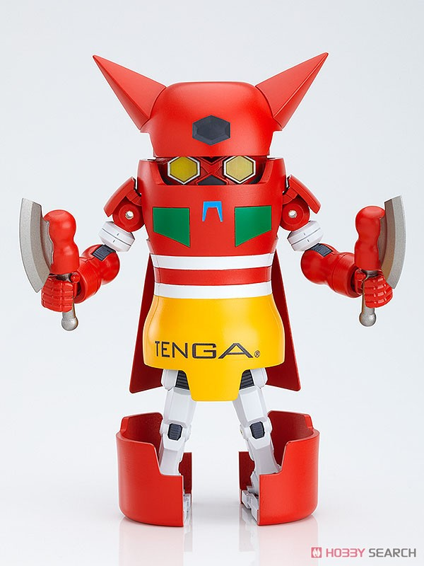 Getter Tenga Robot (Completed) Item picture1