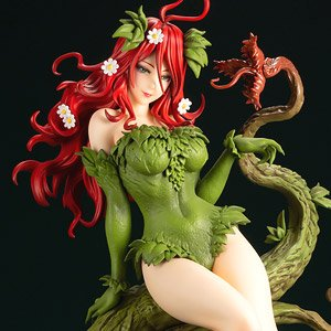 DC Comics Bishoujo Poison Ivy Returns (Completed)