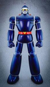 スーパーロボットビニールコレクション 太陽の使者 鉄人28号 (完成品)