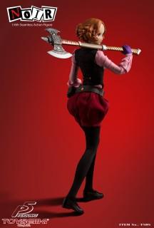 TOYSEIIKI 1//6 Seamless Action Figure PERSONA 5 NOIR TS08 Collection Gift