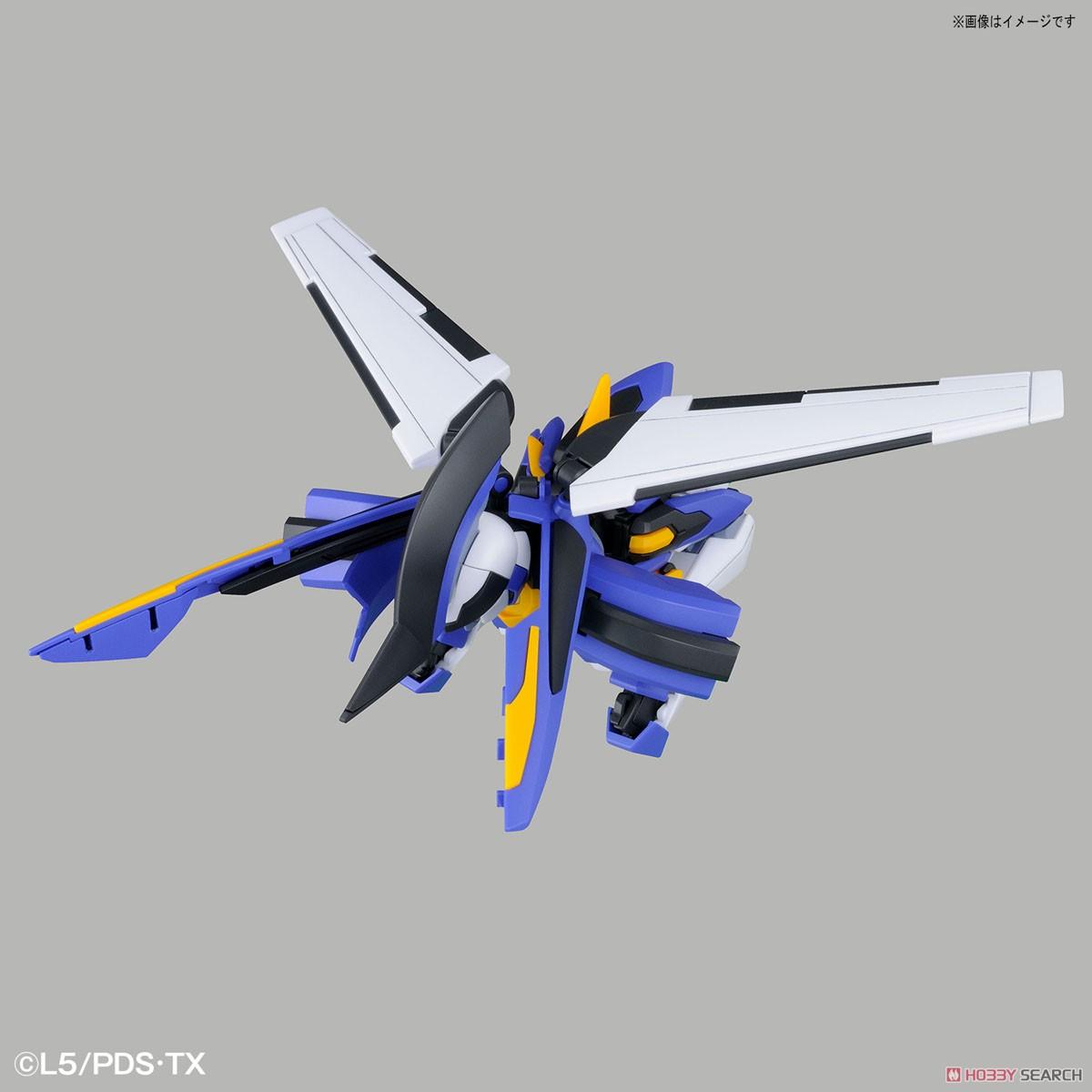 Hyper Function LBX Odin (Plastic model) Item picture13