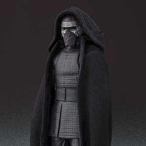 S.H.フィギュアーツ カイロ・レン (STAR WARS: The Rise of Skywalker) (完成品)