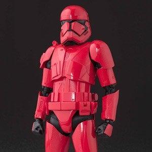 S.H.フィギュアーツ シス・トルーパー (STAR WARS: The Rise of Skywalker) (完成品)