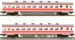 Shimokita Koutsu Diesel Train Type KIHA85 Set (2-Car Set) (Model Train)