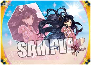 Character Universal Rubber Mat Fate/Grand Order [Rider/Ishtar] (Anime Toy)