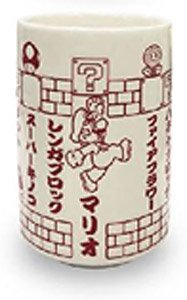 Super Mario Yunomi Cup 02 Stage YNM (Anime Toy)