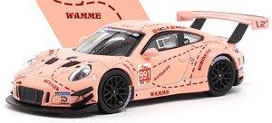 TARMAC WORKS 1:64 Porsche 911 GT3 R China Gt Championship 2018