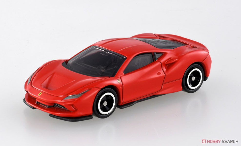 No.59 F8 Tributo (First Special Specification) (Tomica) Item picture2