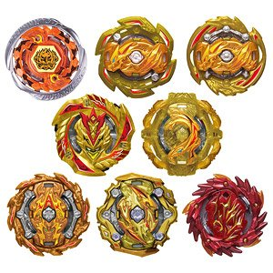 Beyblade Burst B-158 Random Booster Vol.19 (Active Toy)