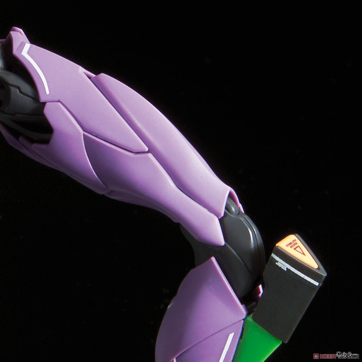 Multipurpose Humanoid Decisive Weapon, Artificial Human Evangelion Unit-01 (RG) (Plastic model) Other picture6