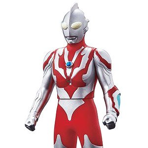 Ultra Hero Series EX Ultraman Ribut (Character Toy)