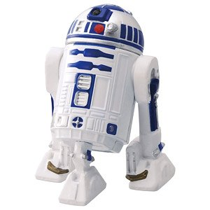 Metal Figure Collection Star Wars R2-D2 (The Rise of Skywalker) (Character Toy)