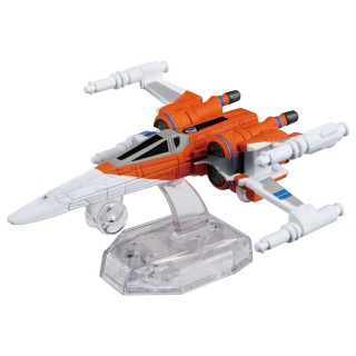 Star Wars Poe S X Wing Fighter The Rise Of Skywalker Character Toy Hobbysearch Toy Store