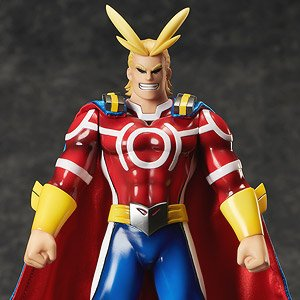 All Might (PVC Figure)