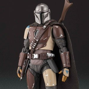 S.H.Figuarts The Mandalorian (Star Wars: The Mandalorian) (Completed)