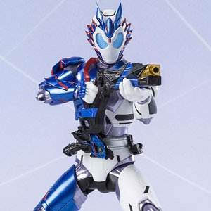 S.H.Figuarts Kamen Rider Vulcan Shooting Wolf (Completed)