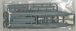 1//350 SSG-577 Growler Diesel Missile Submarine Mikro Mir 350-038