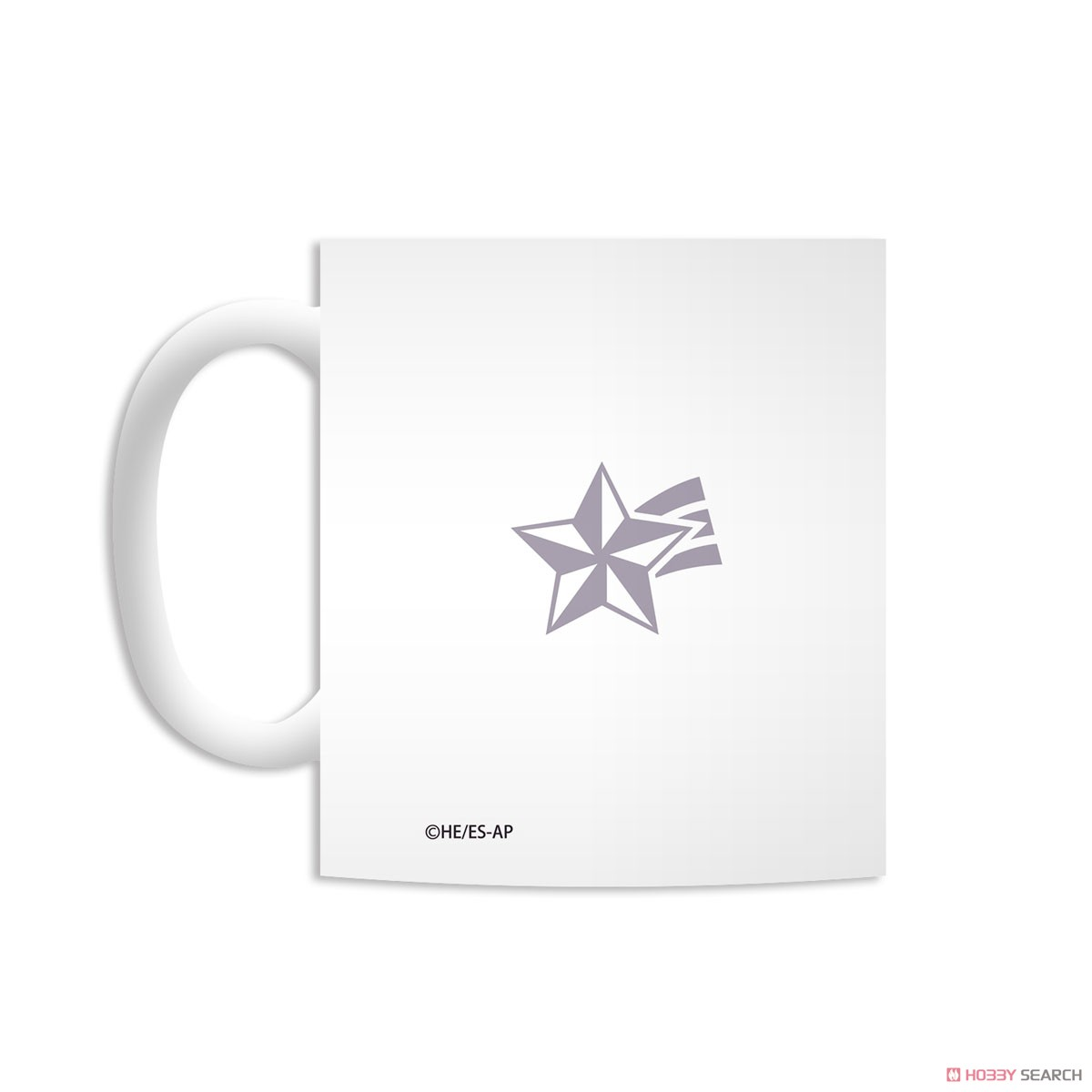 TV Animation [Ensemble Stars!] Tetora Nagumo Ani-Art Mug Cup (Anime Toy) Item picture2
