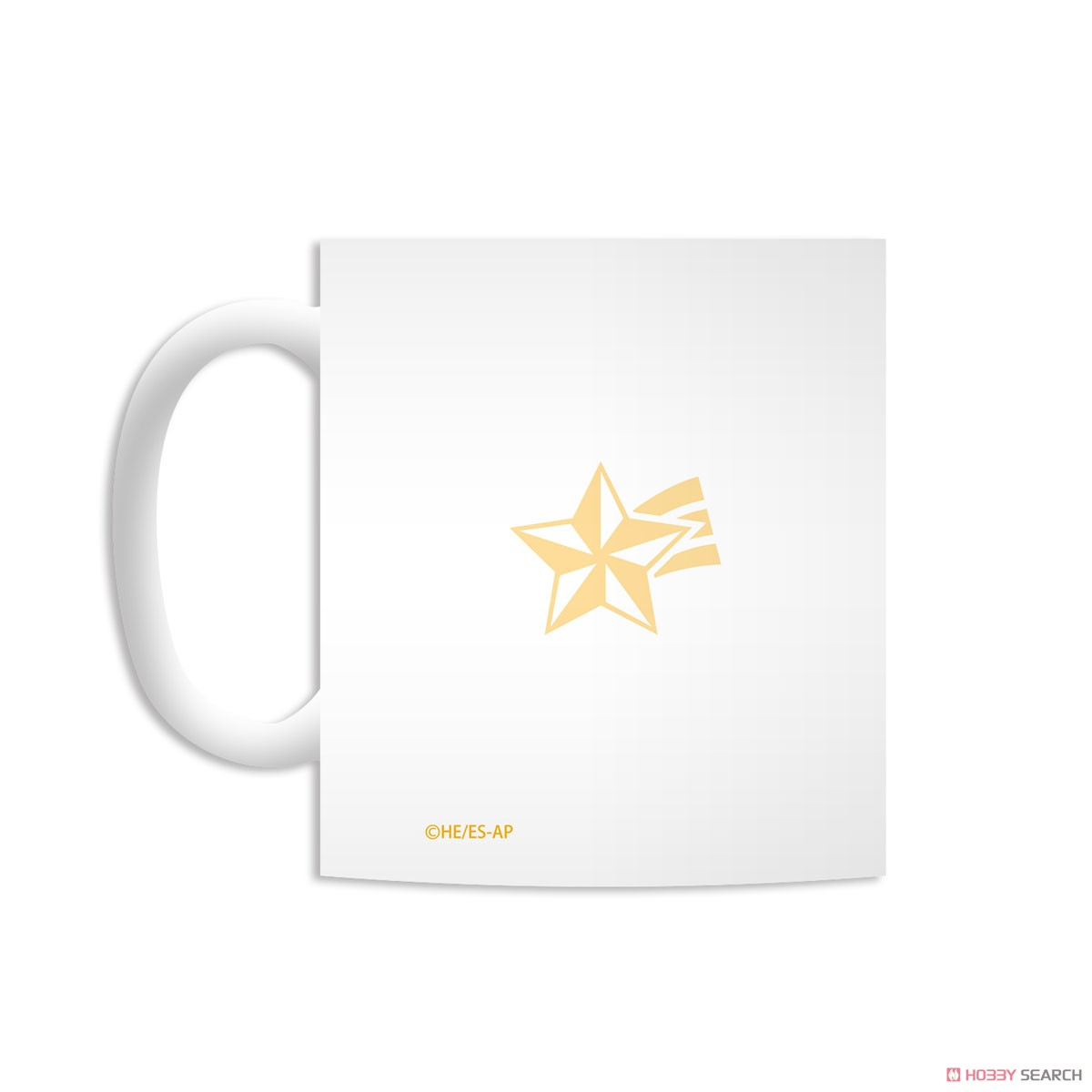 TV Animation [Ensemble Stars!] Shinobu Sengoku Ani-Art Mug Cup (Anime Toy) Item picture2
