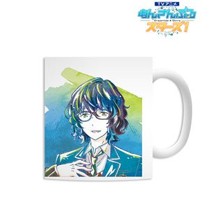 TV Animation [Ensemble Stars!] Tsumugi Aoba Ani-Art Mug Cup (Anime Toy)