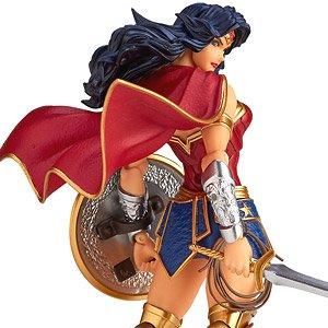 フィギュアコンプレックス AMAZING YAMAGUCHI Series No.017 「Wonder Woman」 (ワンダーウーマン) (完成品)