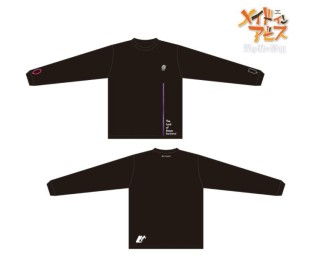 Made in Abyss Anime Unisex Long Sleeve Shirt