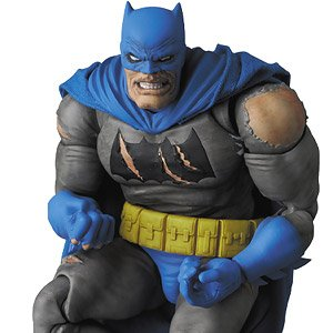 MAFEX No.119 BATMAN (TDKR:The Dark Knight Triumphant) (完成品)