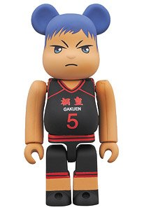 Be@rbrick Daiki Aomine (Completed)