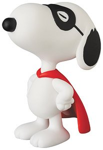 UDF No.545 Peanuts Series 11 Masked Marvel Snoopy (Completed)