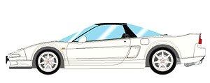 Honda NSX-R(NA1) 1994 Option wheel ver. チャンピオンシップホワイト (ミニカー)