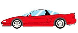 Honda NSX-R(NA1) 1994 Option wheel ver. フォーミュラレッド (ミニカー)