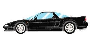 Honda NSX-R(NA1) 1994 Option wheel ver. ベルリナブラック (ミニカー)